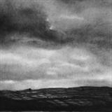 Gathering Storm by Linda Brill, Drawing, Charcoal on Paper